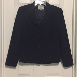 EUC Black Blazer from Collections for Le Suit